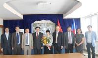 Vietnamesischer Botschafter überreicht Beglaubigungsschreiben an tschechischen Präsident