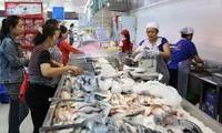 Verbraucherpreisindex im Mai ist um 0,53 Prozent gesunken