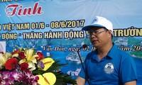 Quang Ninh begrüßt die Woche des Meeres und der Inseln Vietnams