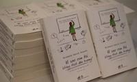 """Buchpräsentation: """"Anna, die Schule und der liebe Gott"""" von Richard David Precht in Hanoi"""