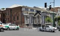 Anschläge auf Parlamentsgebäude und Mausoleum im Iran