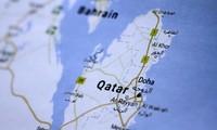 Diplomatische Krise im Nahen Osten und die Bemühung um Lösung der Konflikte