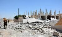 Unicef steht wegen des finanziellen Mangels vor Gefahr der Einstellung der Hilfsprogramme in Syrien