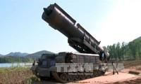 Nordkorea erwägt die Einstellung von Atom- und Raketentests