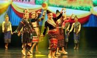 Eröffnung der laotischen Kultur- und Tourismustage in Vietnam