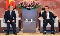 Vietnam und Japan verstärken die Zusammenarbeit im Bereich Rechnungshof
