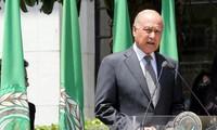 Arabische Liga: Israel soll die Politik zur Eskalation der Spannungen vermeiden