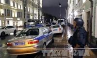 Russland nimmt mehrere Terrorverdächtige in Moskau fest