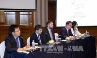 Erster Arbeitstag der Konferenz der hochrangigen Beamte der APEC und relevanten Konferenzen