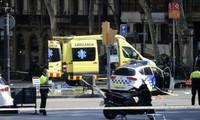 Anschlagserie in Spanien: Frankreich bestätigt 26 französische Verletzte