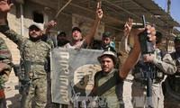 Irak befreit die Region Tal Afar vom IS