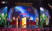 VOV-Intendant: Die Stimme Vietnams erneuert sich für die Entwicklung