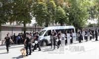 Terrorismusbekämpfung: Zahlreiche IS-Milizen werden festgenommen
