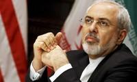 Außenminister Sarif: Iran kann auf Atomvereinbarung verzichten