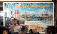 Aktivitäten von Vietnamesen in Deutschland für das Heimatland