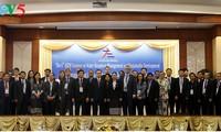 6. ASEM-Dialog über Verwaltung nachhaltiger Wasserquellen