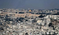 Israel genehmigt den Bau von hunderten neuen Wohnungen in Ostjerusalem