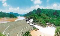 Das Wasserkraftwerk Hoa Binh: Symbol der Freundschaft zwischen Vietnam und dem Sowjetstaat