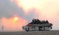 Syrien befreit die letzte Hochburg von IS-Milizen