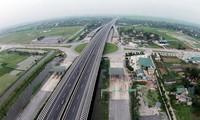 Parlament verabschiedet das Projekt zum Bau der östlichen Süd-Nord-Autobahn