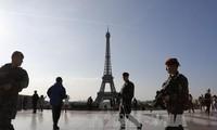 IS-Milizen anstiften möglichen Anschlag in Europa