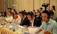 Abschluss des internationalen Seminars über das Ostmeer in Nha Trang