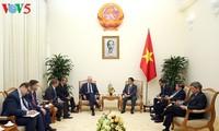 Verstärkung der Zusammenarbeit zwischen Vietnam und Polen in Bildung, Wissenschaft und Technologie