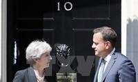 Größte Hürde gegen Brexit-Abkommen liegt in der Grenzfrage zwischen Großbritannien und Irland