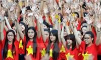 Erfolge Vietnams in Menschenrechte sind unbestreitbar