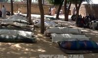 Viele Länder unterstützen die Anti-Terror-Allianz in Westafrika
