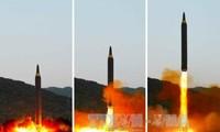 Nordkorea: Das Atom- und Raketenprogramm dient der Selbstverteidigung
