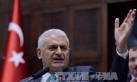 Spitzenpolitiker aus Saudi-Arabien und Türkei diskutieren über die Lage Jerusalems