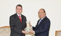 Vietnam will die traditionelle Freundschaft und Zusammenarbeit mit Österreich entwickeln
