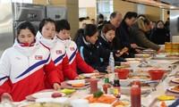Nordkorea verschiebt gemeinsames Kulturereignis mit Südkorea