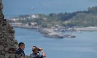 Interpol warnt vor der Präsenz von 50 IS-Kämpfer in Italien