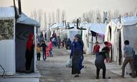 UNO setzt humanitäre Hilfe in Syrien fort