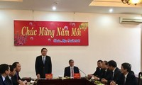 Förderung der Rolle der Mitgliedsorganisationen im System der Vaterländischen Front Vietnams