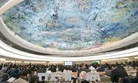 UN-Menschenrechtsrat diskutiert Lage in Syrien