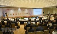 ACDFIM-15: Zusammenarbeit, Selbstständigkeit, effektive Vorbeugung gegen Herausforderungen