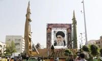 Iran betont erneut die Verfolgung des Raketenprogramms