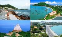 Tourismussaison in Ba Ria-Vung Tau