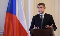 Tschechische Regierung schlug Gesetzesentwurf zur Verhinderung eines Czexits vor