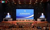 Vietnam verpflichtet sich, die Zusammenarbeit und Wirtschaftsverbindung der GMS-Region zu verstärken