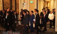 Vietnam nimmt an Außenministerkonferenz der ASEAN teil