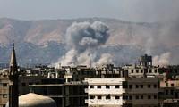 Jordanien, USA und Russland einigen sich auf Waffenstillstand in Südsyrien