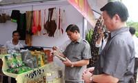 Eindrücke von Tourismusdörfern in Lam Dong