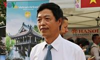 Vietnam nimmt am asiatischen Kulturfest in der Slowakei teil