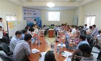 Verbindung von Smart-Cities – Lösung für die Verstädterung im Mekong-Delta