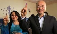 Neuer Präsident im Irak