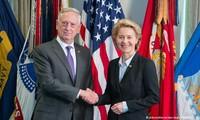 USA und Deutschland verstärken die Fähigkeit der NATO